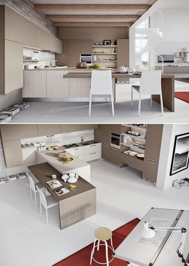 cucine: funzionalità al primo prezzo - cose di casa - Arredo 3 Cucine Prezzi