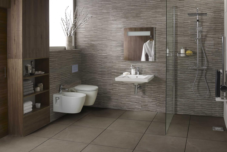 Accessori Da Bagno Ideal Standard.Da Ideal Standard Le Soluzioni Bagno Per Tutte Le Esigenze Cose Di Casa