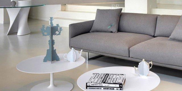 MDF Italia, design in una vendita speciale