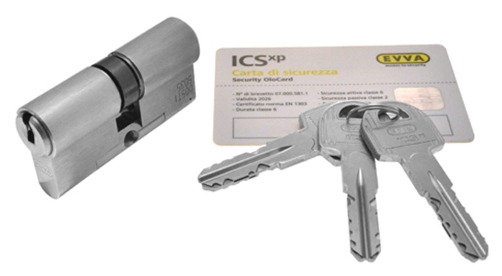 Serrature di sicurezza cose di casa for Estrarre chiave rotta da cilindro