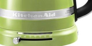 Bollitori per l'acqua: colore e design in cucina