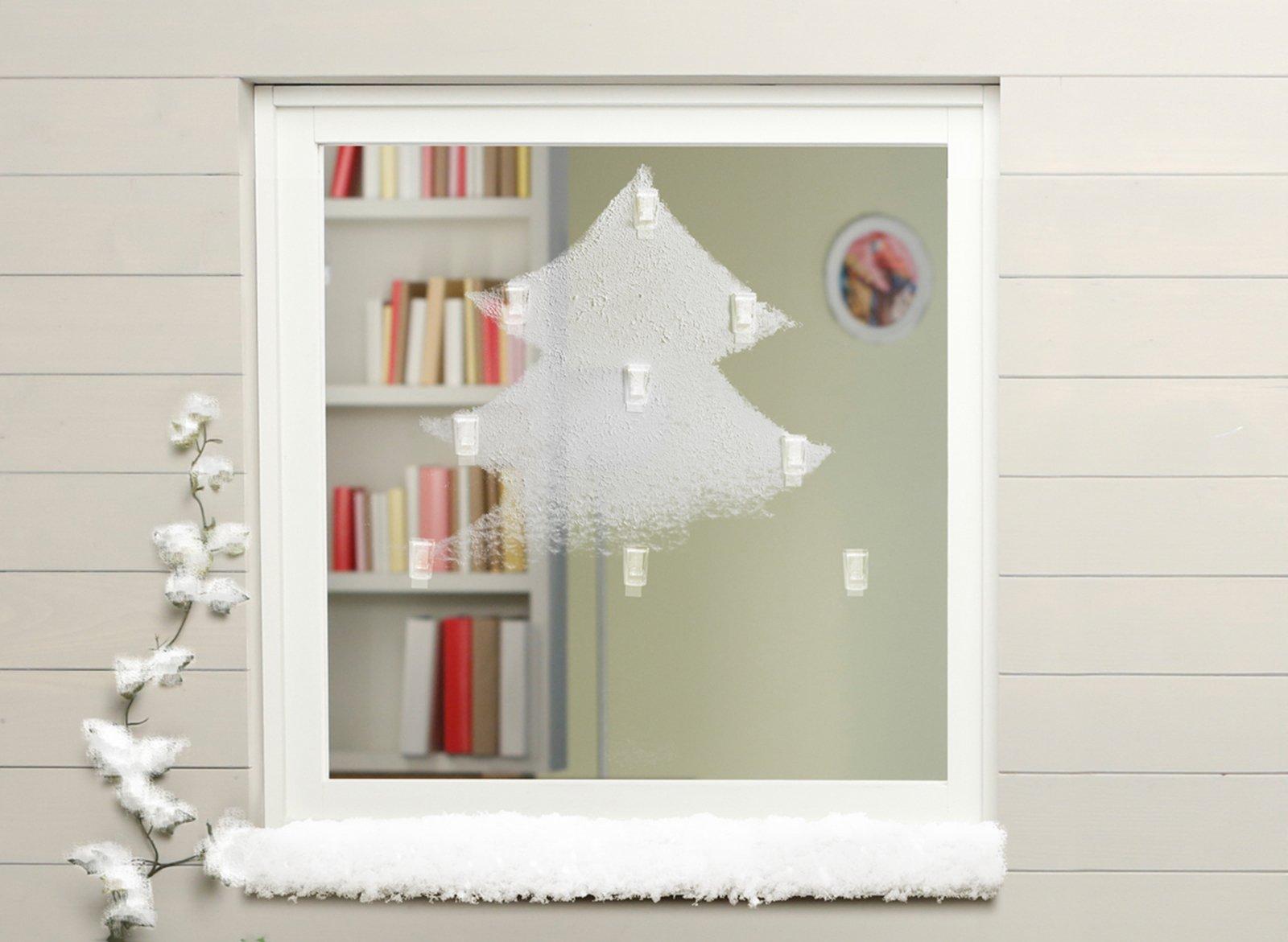 Natale decorazione soffitto : Soffitto Fai Da Te : Decorare Un Soffitto A Volta: Decorazione ...