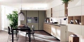 """Prima casa, prima cucina: modelli di design a prezzo """"ragionevole"""""""