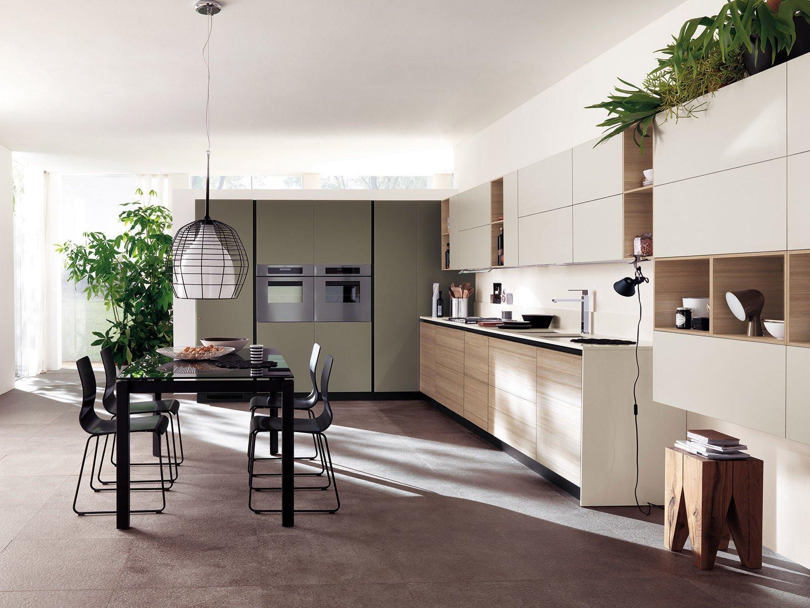 Prima casa prima cucina modelli di design a prezzo - Prezzo cucina scavolini ...