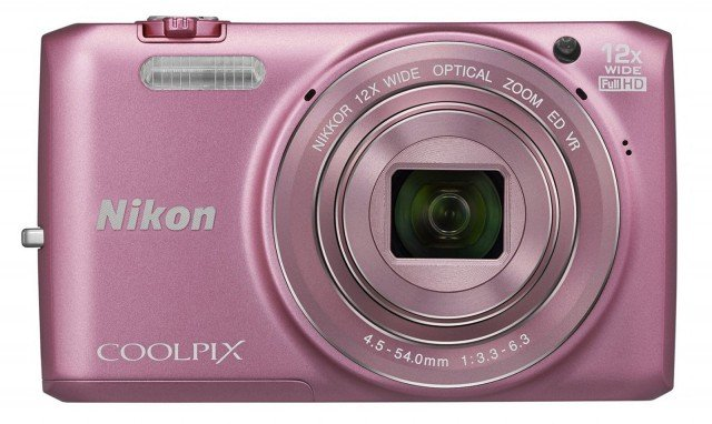 4-nikon-coolpix S6800-macchina fotografica