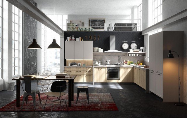 Beautiful Cucine Arrital Prezzi Images - Ideas & Design 2017 ...
