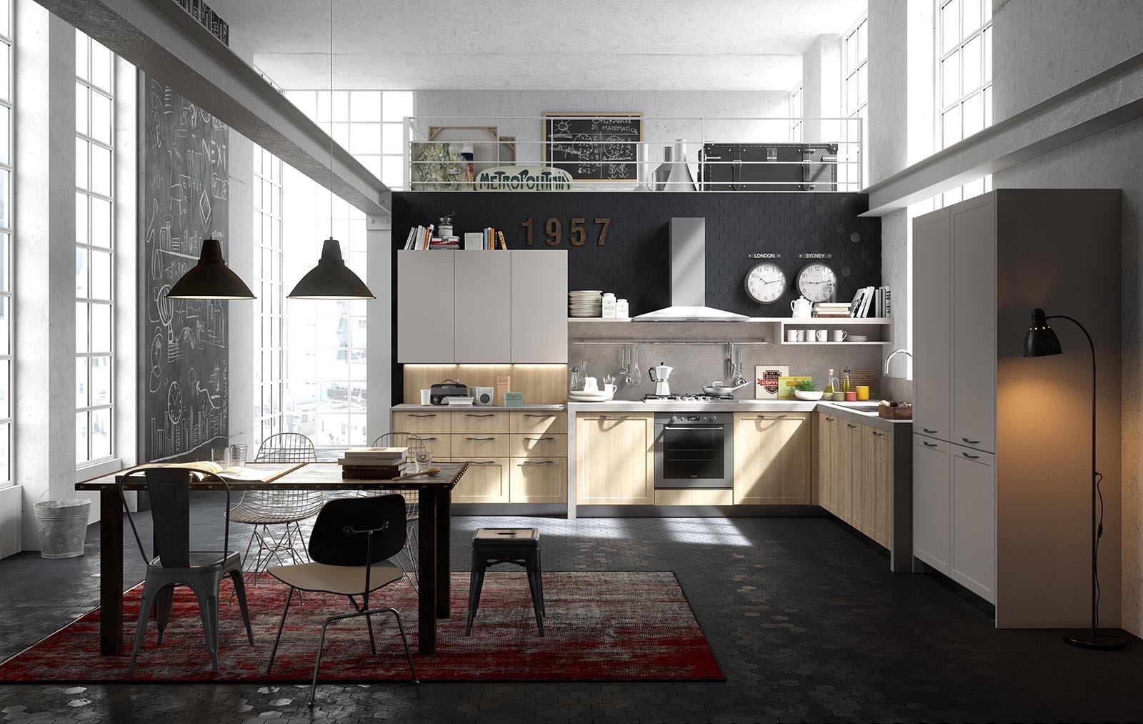 Le Cucine Pi Belle Del Mondo. Anche Per I Colori Le Cucine Pi Belle ...