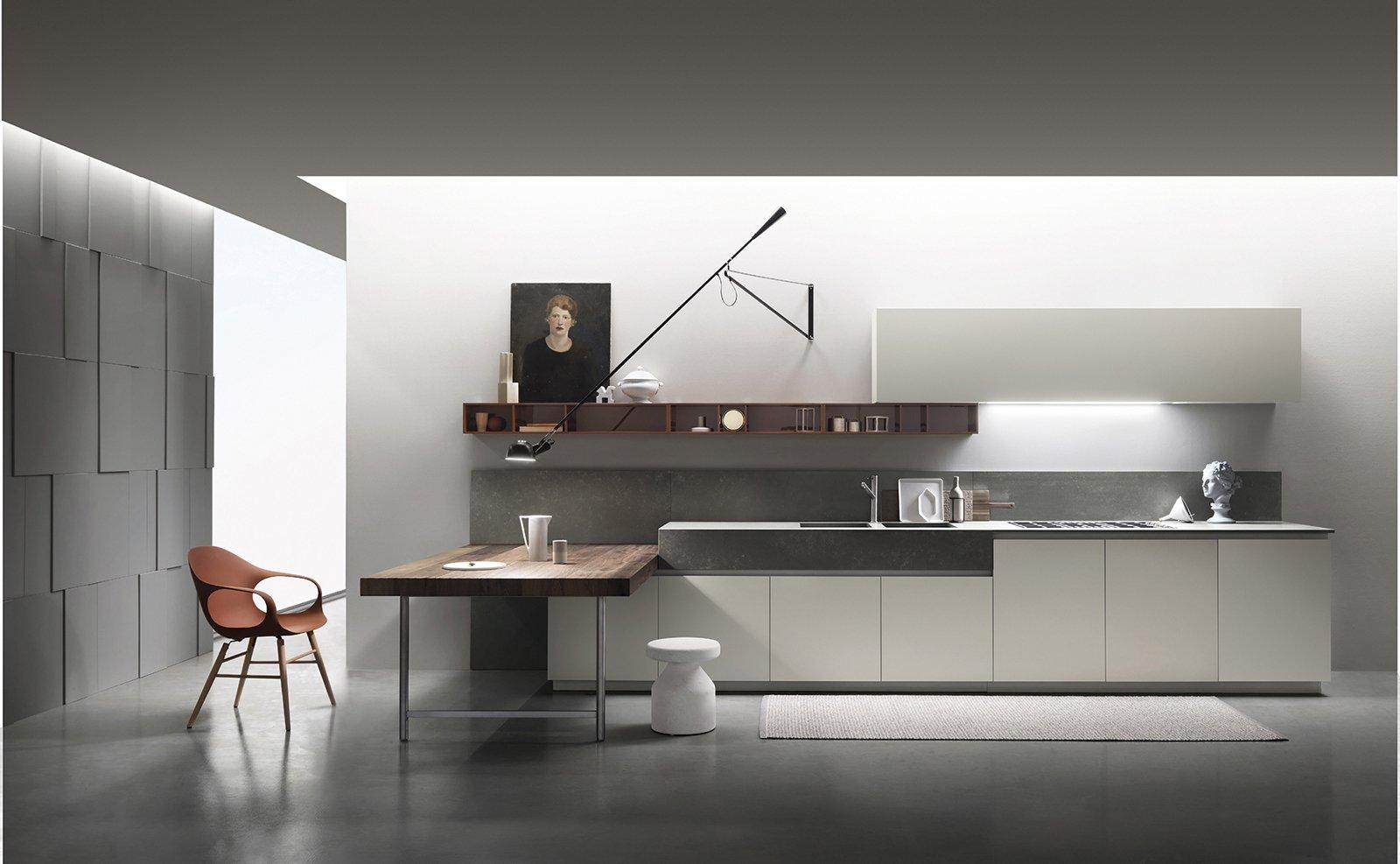 Cucina la luce nel punto giusto cose di casa - Meglio luce calda o fredda in cucina ...