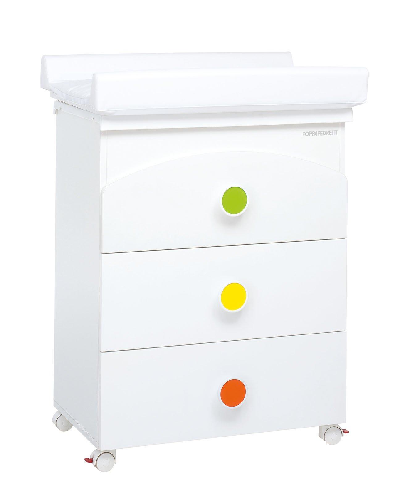 Plafoniera cameretta bimbo for Ikea mensole cameretta