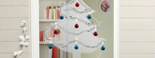 Abbellire decorare e arredare casa fai da te cose di casa for Decorazioni halloween finestra