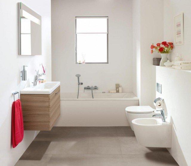 Da ideal standard le soluzioni bagno per tutte le esigenze - Vasca bagno ideal standard ...