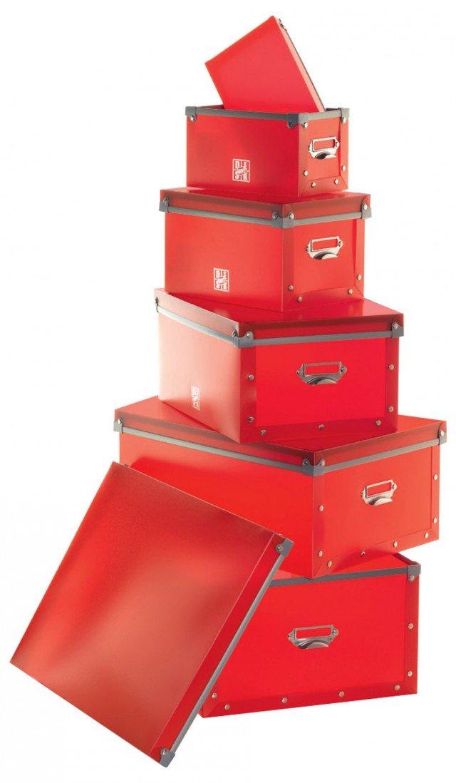 5RiPlast-Set-scatole-rosse-regali-natale