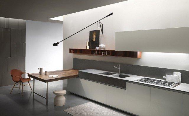 Prima casa prima cucina modelli di design a prezzo ragionevole cose di casa - Prezzo cucine ernestomeda ...