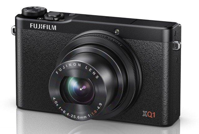 5fujifilm-X-Q1-macchina fotografica