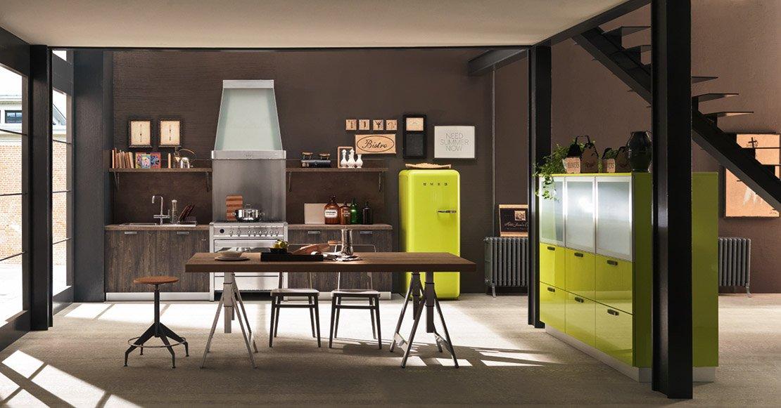 """Prima casa, prima cucina: modelli di design a prezzo """"ragionevole ..."""