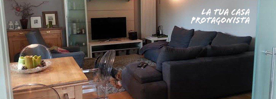 Una casa attualissima rinnovata contenendo i costi cose for Arredare casa costi