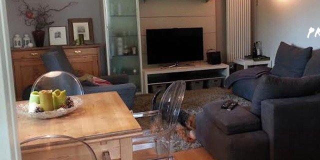 Una casa attualissima, rinnovata contenendo i costi