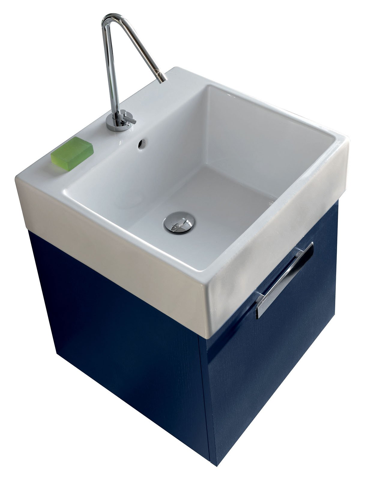 Lavabo bagno moderno: arredo bagno moderno bullet design online ...