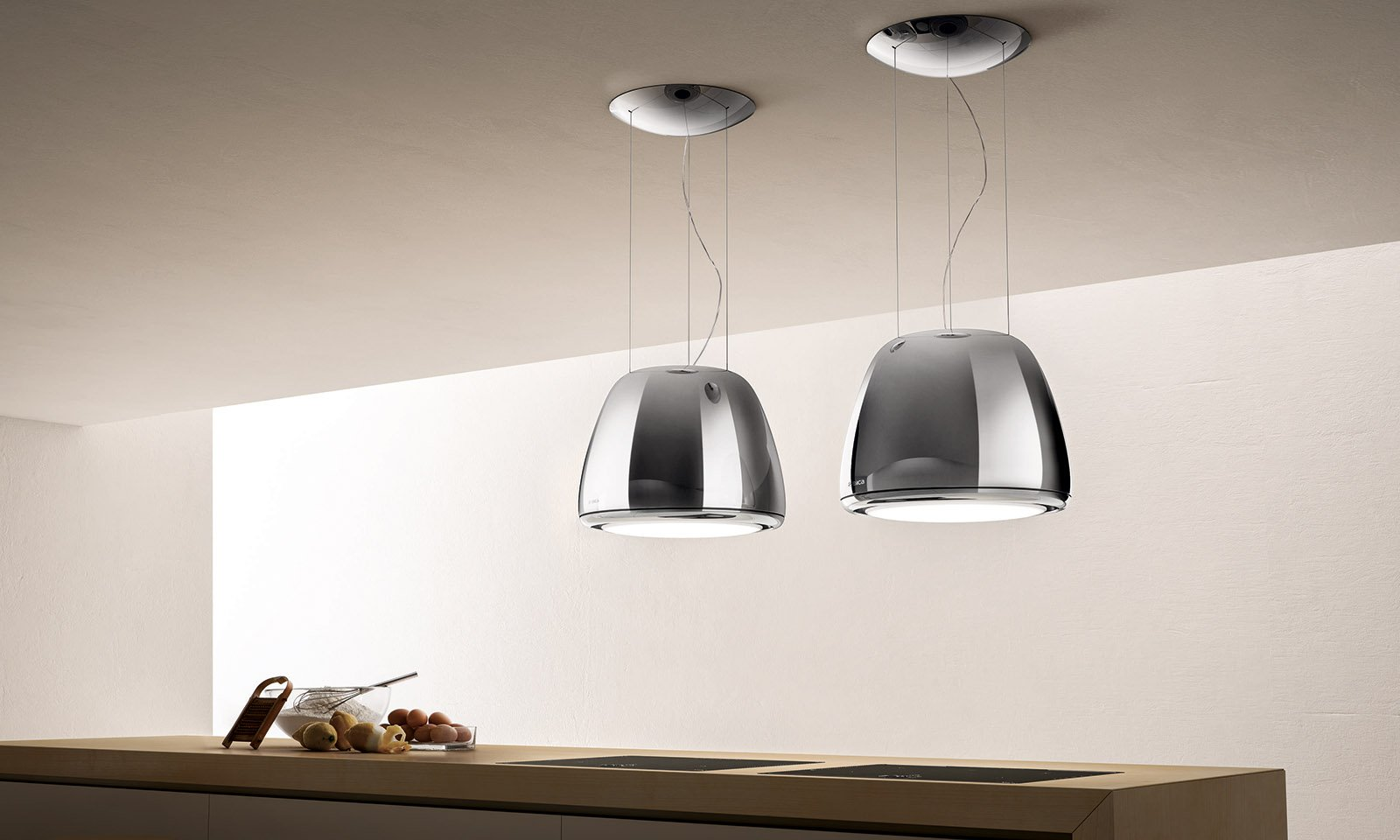 Cucina la luce nel punto giusto cose di casa for Luci cucina design