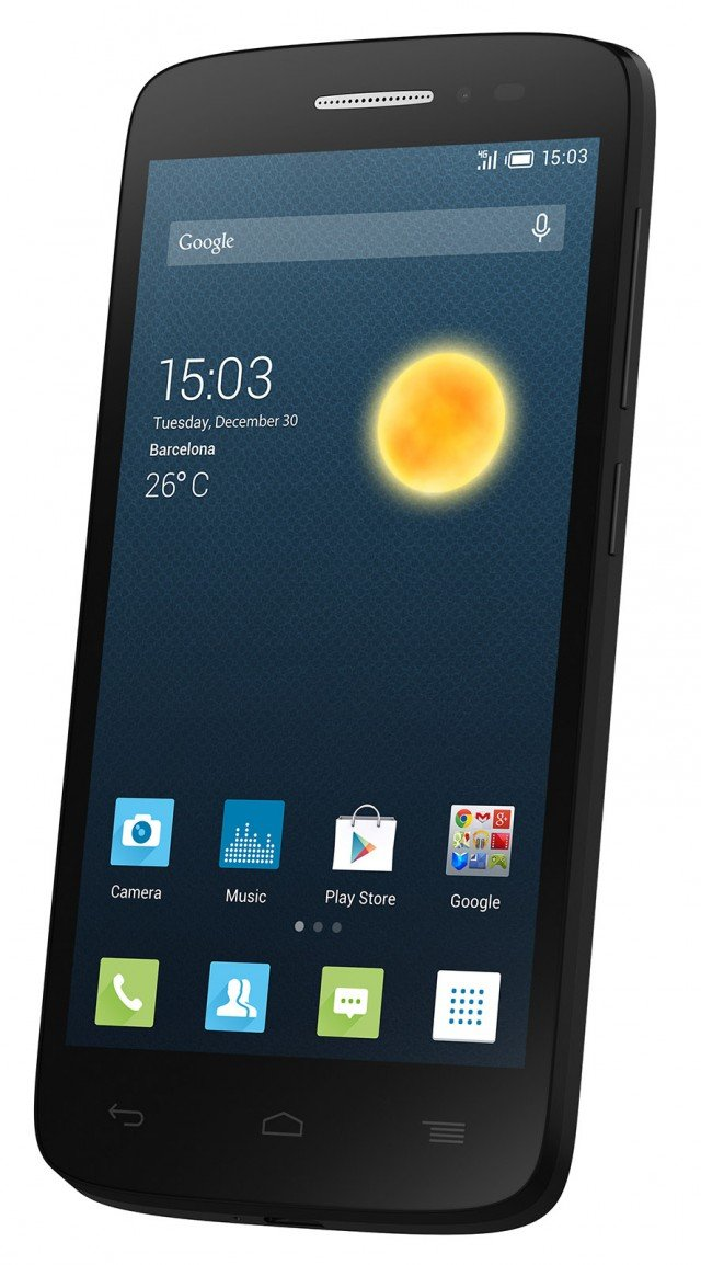 8alcatel-pop 2-cellulare