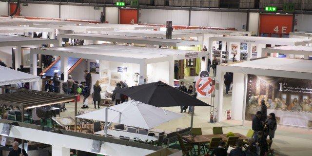 Artigiano in fiera 2014 parte lo shopping di natale for Migliori piani di casa artigiano