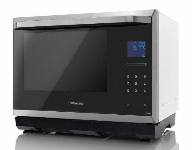 Forno Panasonic: NN-CS894S