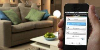 L'illuminazione diventa interattiva