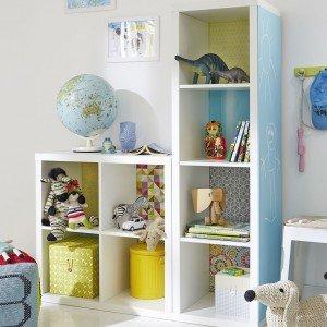 Personalizzare i mobili della camera dei bambini cose di for Modificare casa