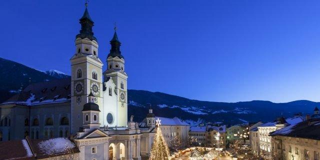 Mercatini di Natale 2014 in Trentino Alto Adige