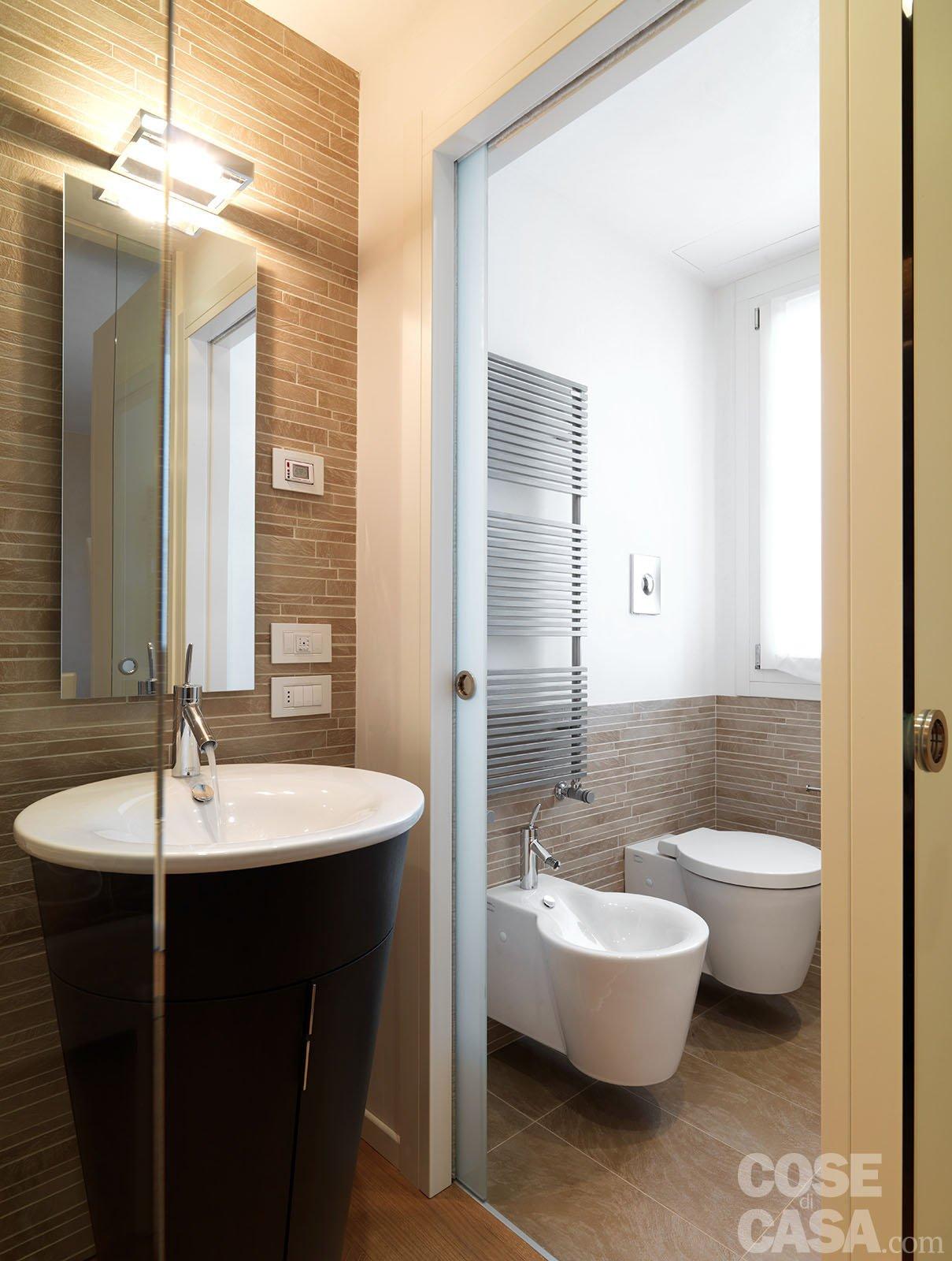 Casa moderna roma italy mobile soggiorno angolo for Angolo colazione contemporaneo