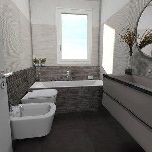 Ricavare un ripostiglio e contenere di pi cose di casa - Pianta bagno piccolo ...