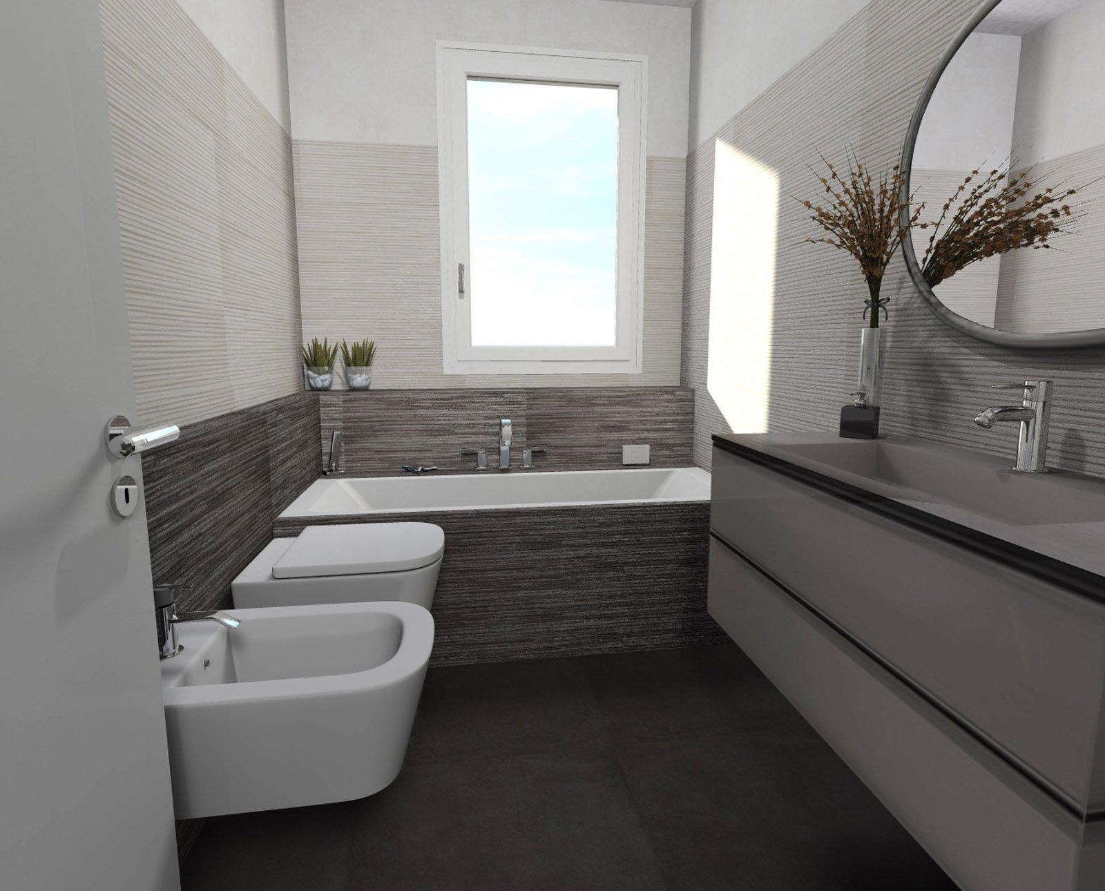 Forum un aiutino per il bagno - Scaldare il bagno elettricamente ...