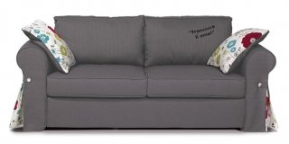 Con un concorso, vinci un divano