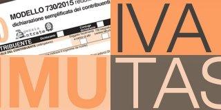730 integrativo, IVA, Tasi e IMU: le scadenze fiscali di fine 2014
