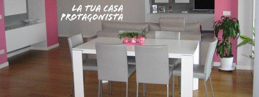 Mansarda come arredare e progetti casa cosedicasa for Arredare appartamento 100 mq