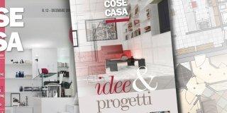 Idee & progetti, in edicola e online