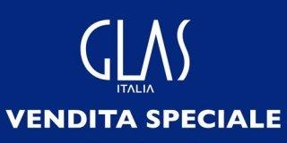 Vendita speciale di Glas Italia