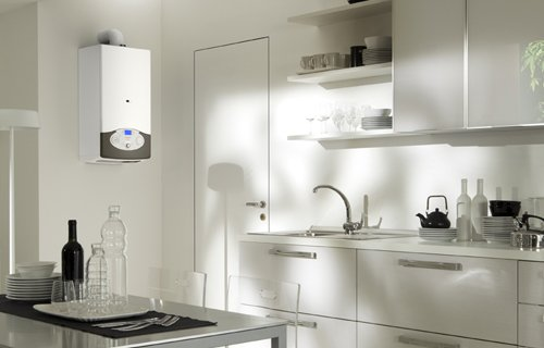 Caldaie a condensazione tanti vantaggi dal risparmio for Caldaia a condensazione viessmann