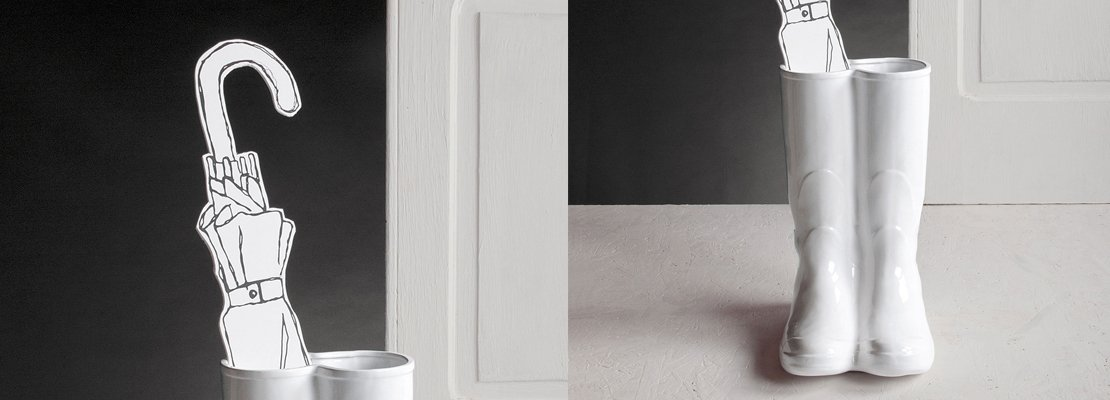 Tappeti moderni leroy merlin idee per il design della casa - Portaombrelli ikea ...