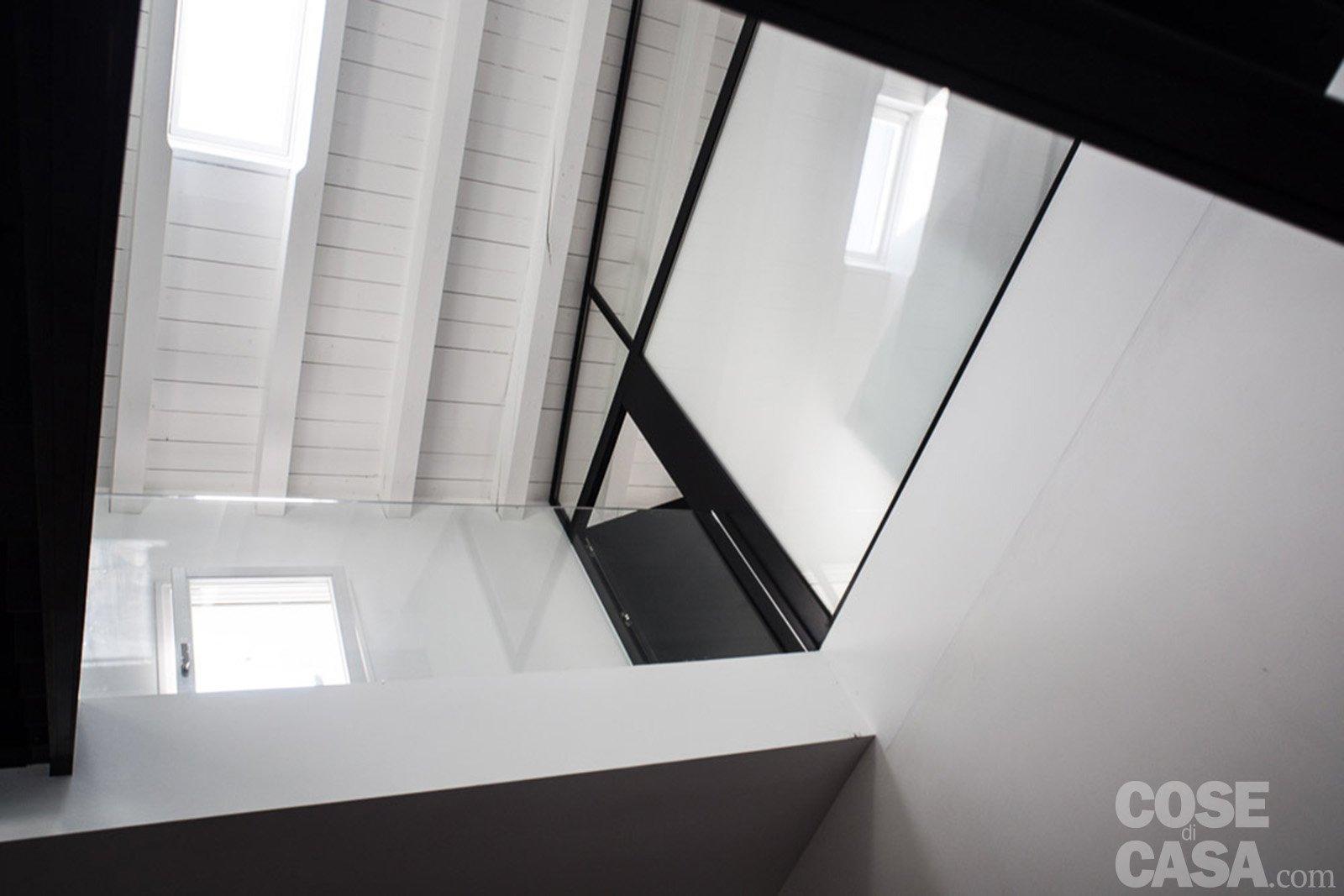 Soffitto Travi A Vista Illuminazione ~ Ispirazione design casa