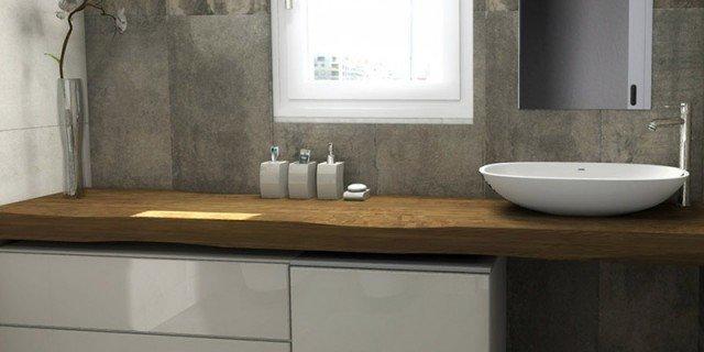 Bagno quale la distribuzione migliore per sanitari e doccia cose di casa - Progetto bagno piccolo ...
