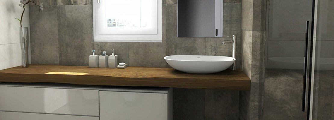 Bagno quale la distribuzione migliore per sanitari e - Migliore rubinetteria per bagno ...
