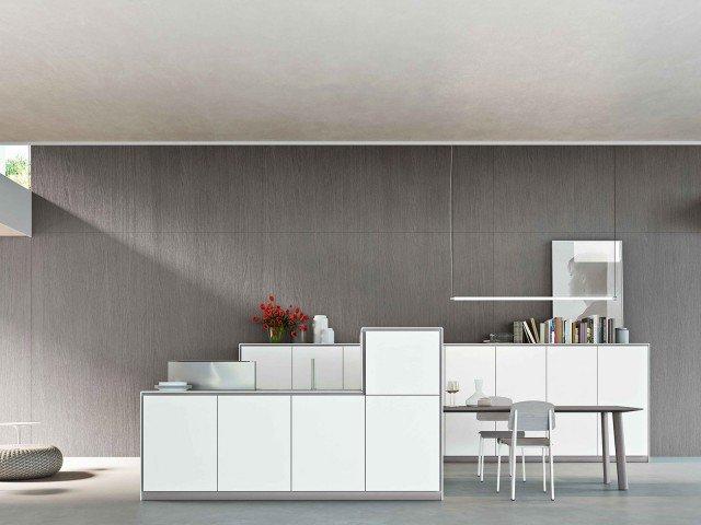 Good design award vince la cucina mimetizzata cose di casa - La cucina di monica ...