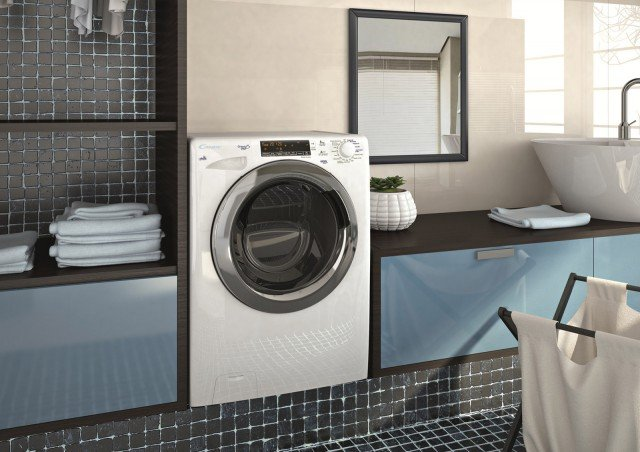 2candy-grandoVita GV 138TWHC3-lavatrice