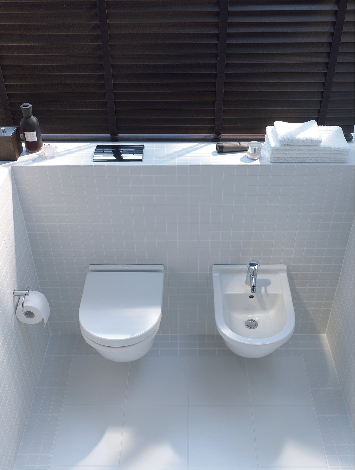 Sanitari salvaspazio poco profondi cose di casa - Tazza del bagno prezzo ...