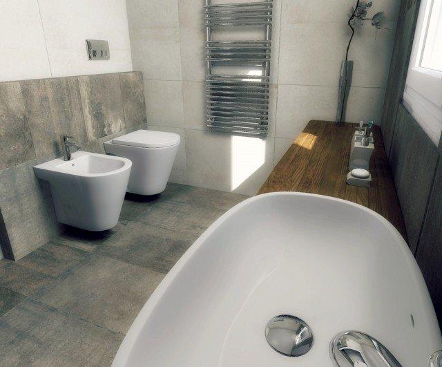 Bagno quale la distribuzione migliore per sanitari e doccia