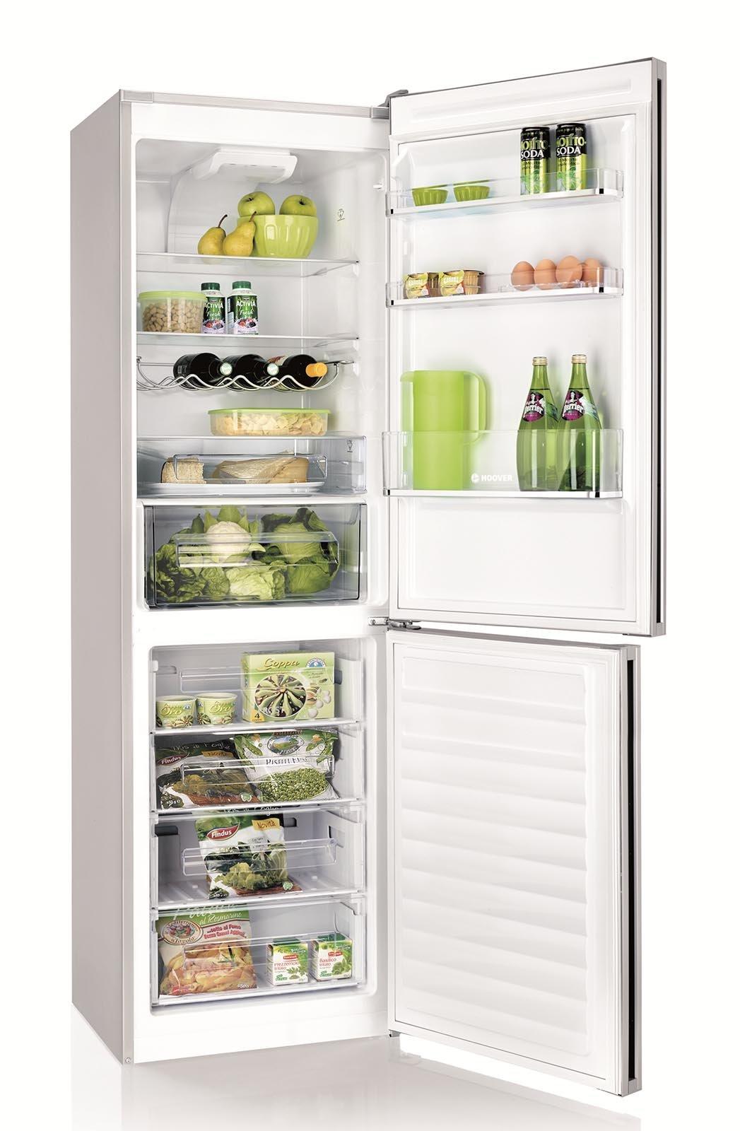 frigoriferi che non si sbrinano con la tecnologia no. Black Bedroom Furniture Sets. Home Design Ideas
