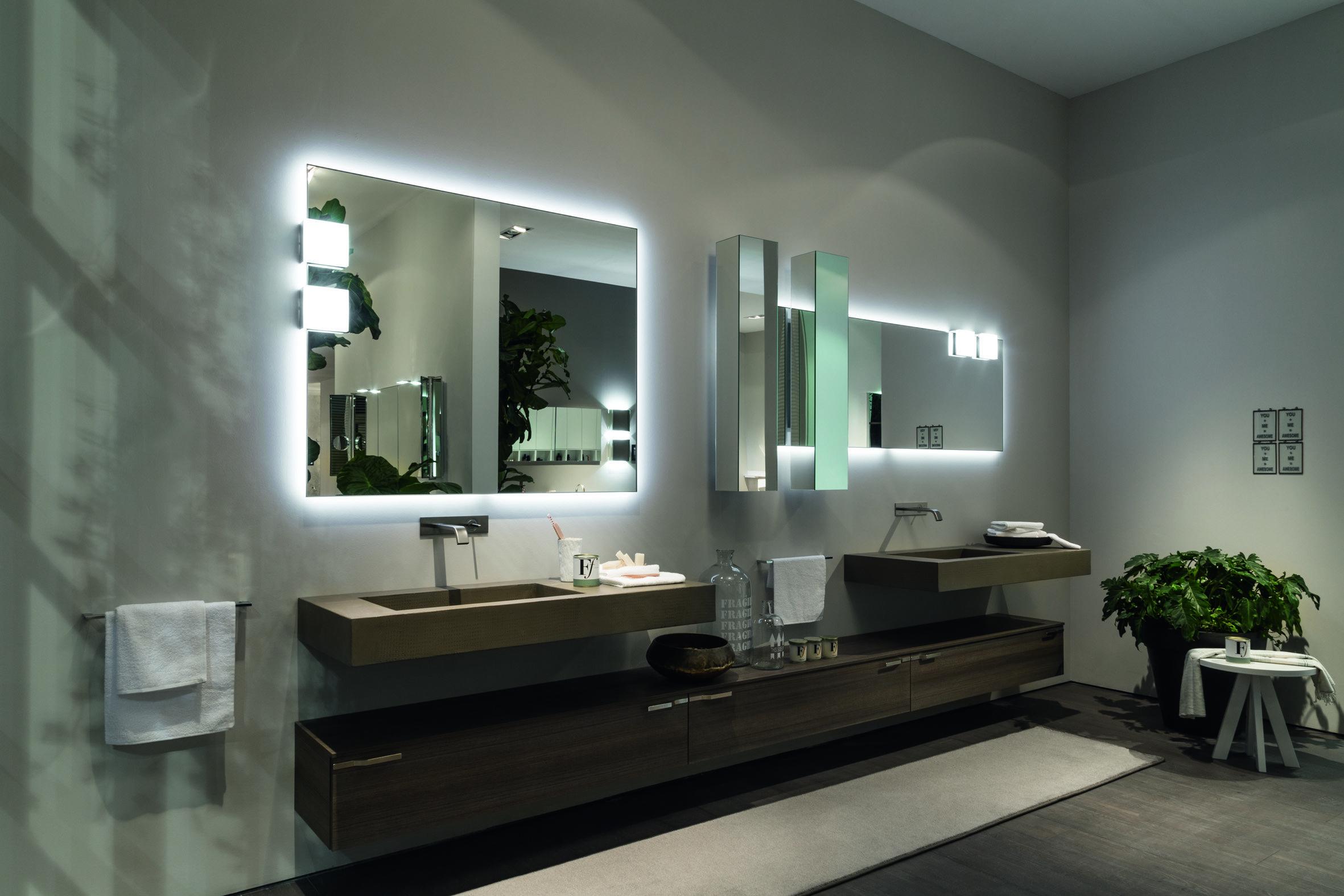 Arredo bagno flessibilit per la massima - Arredo bagno scavolini prezzi ...