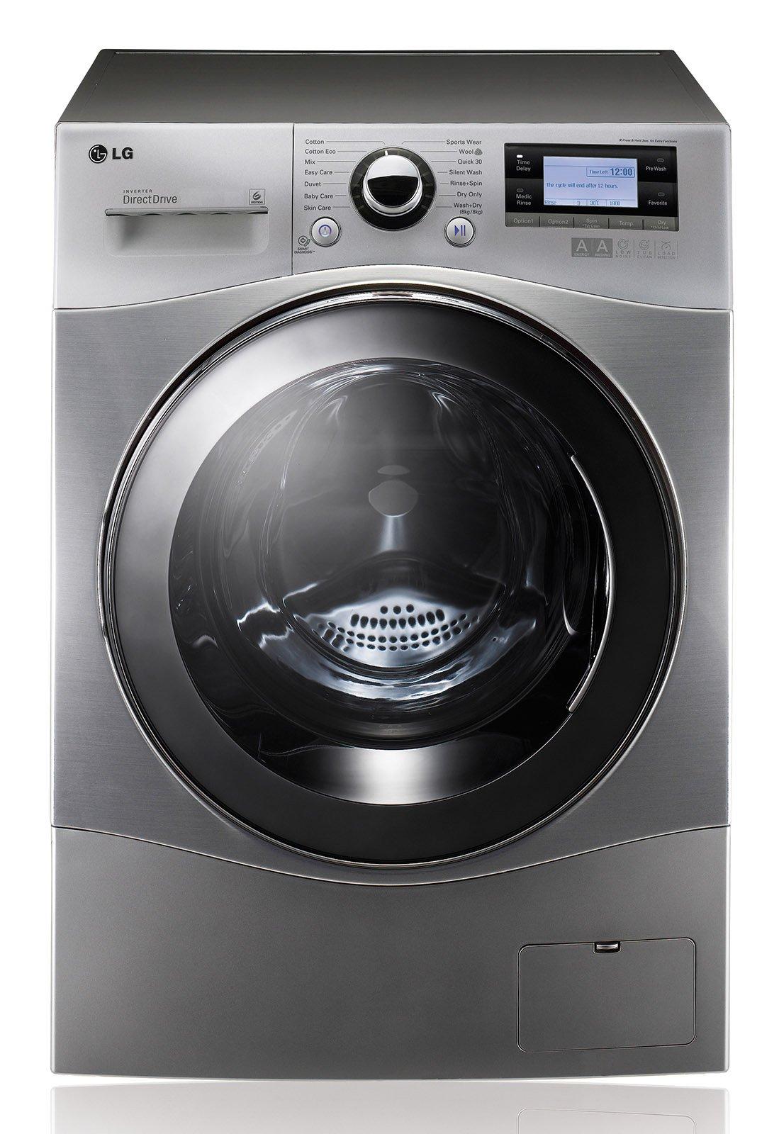 Lavatrici e lavastoviglie silenziose. Per vivere al meglio nella propria casa - Cose di Casa