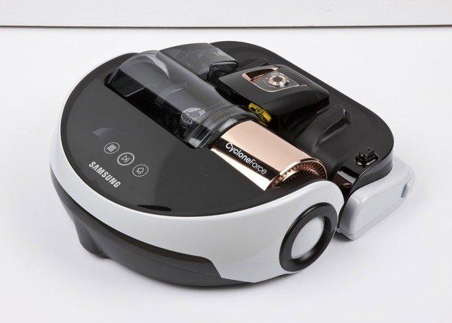 4samsung-powerbot VR9000-aspirapolvere robot
